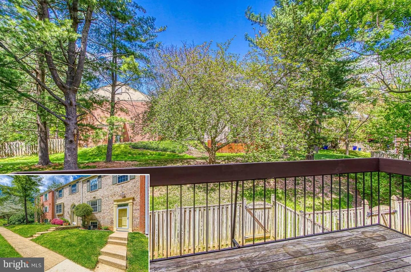 10750 BRIDLEREIN TER, Columbia, MD 21044 - MLS#: MDHW293988