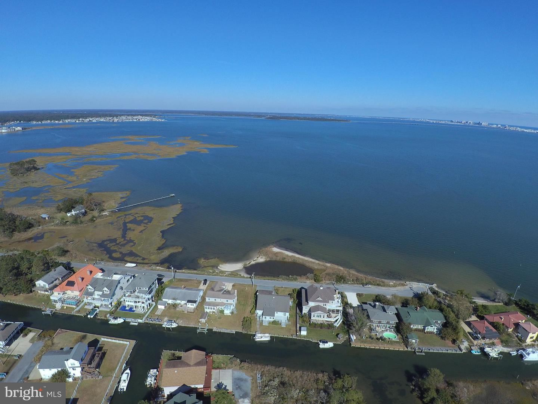 Photo of LOT 11 MARLOWE LN, OCEAN CITY, MD 21842 (MLS # MDWO114988)