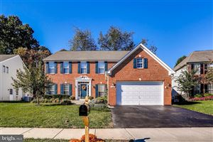Photo of 508 DILL POINTE DR, SEVERNA PARK, MD 21146 (MLS # 1009976990)