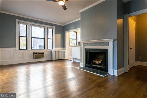Photo of 3616 CONNECTICUT AVE NW #207, WASHINGTON, DC 20008 (MLS # DCDC492990)