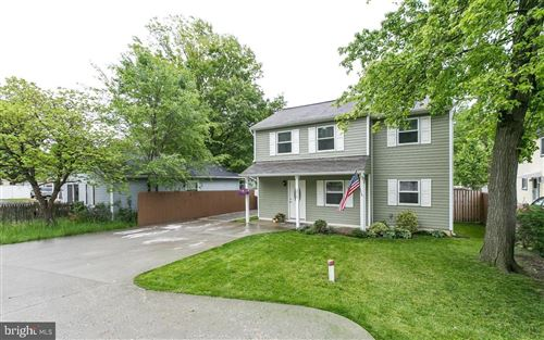 Photo of 315 LONDONTOWN RD, EDGEWATER, MD 21037 (MLS # MDAA420990)