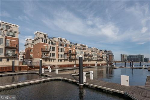 Photo of 639 PONTE VILLAS SOUTH #128, BALTIMORE, MD 21230 (MLS # MDBA532990)