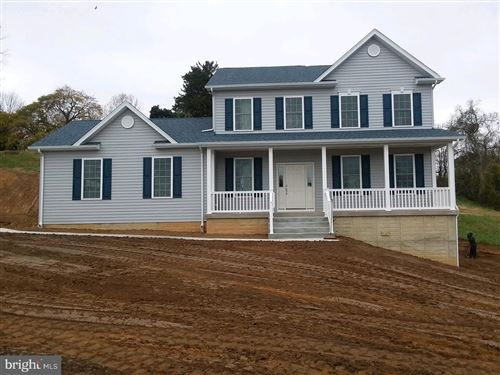 Photo of 140 DARES WHARF RD, PRINCE FREDERICK, MD 20678 (MLS # MDCA174990)