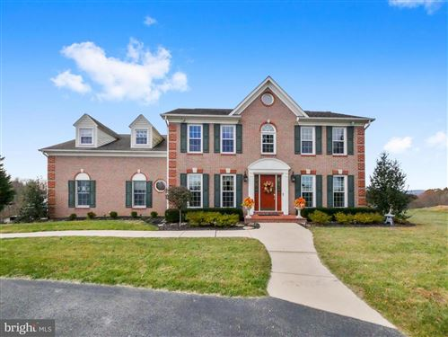 Photo of 3330 CARLISLE DR, KNOXVILLE, MD 21758 (MLS # MDFR255990)