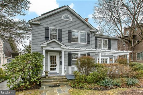 Photo of 4304 STANFORD ST, CHEVY CHASE, MD 20815 (MLS # MDMC692990)