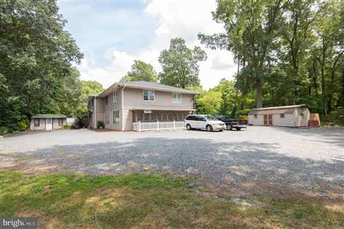 Photo of 27563 OXFORD RD, OXFORD, MD 21654 (MLS # MDTA135990)