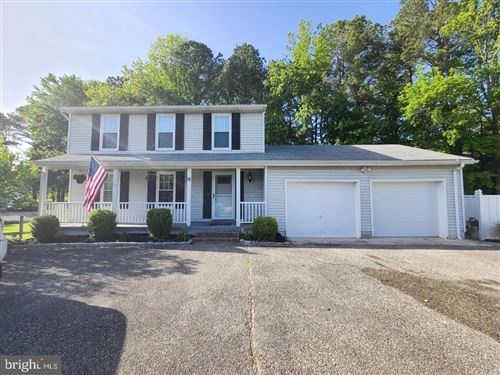 Tiny photo for 18 ROCKSIDE RD, OCEAN PINES, MD 21811 (MLS # MDWO113990)