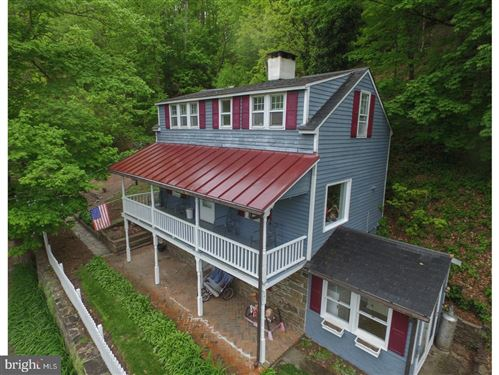 Photo of 517 RIVER RD, PIPERSVILLE, PA 18947 (MLS # PABU509990)