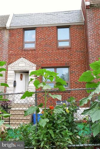Photo of 5119 LEIPER ST, PHILADELPHIA, PA 19124 (MLS # PAPH993990)