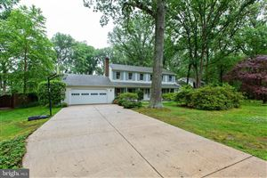Photo of 4109 ELIZABETH LN, FAIRFAX, VA 22032 (MLS # VAFX1064990)
