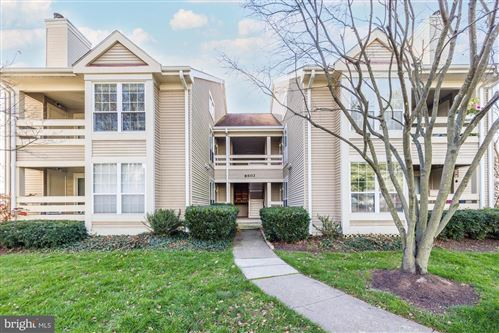 Photo of 6603-J JUPITER HILLS CIR, ALEXANDRIA, VA 22312 (MLS # VAFX1170990)
