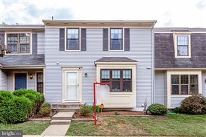 Photo of 17 LUDWELL CT, STERLING, VA 20165 (MLS # VALO391990)