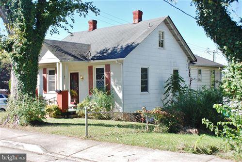 Photo of 189 NEWTON ST, ORANGE, VA 22960 (MLS # VAOR2000990)