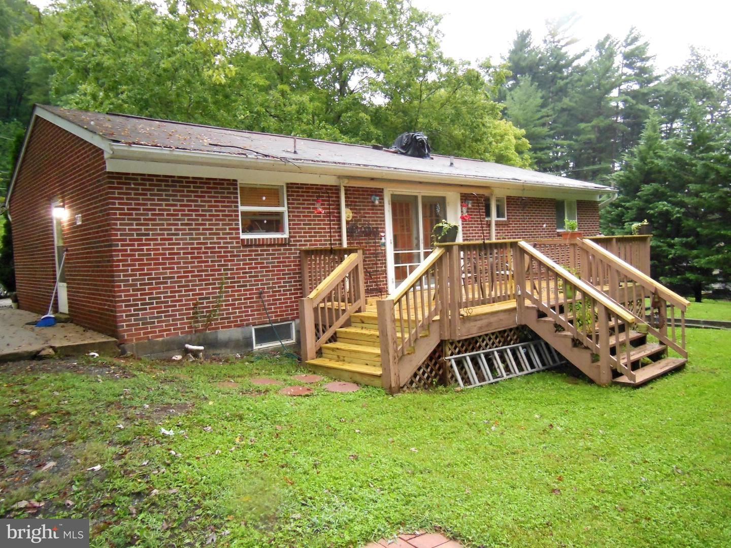 Photo of 608 WEVERTON RD, KNOXVILLE, MD 21758 (MLS # MDWA174990)