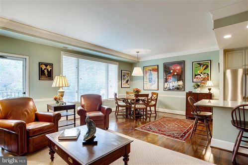 Photo of 8101 CONNECTICUT AVE #N-503, CHEVY CHASE, MD 20815 (MLS # MDMC2000991)