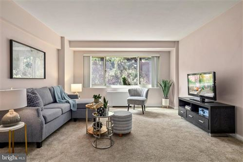 Photo of 4201 CATHEDRAL AVE NW #101E, WASHINGTON, DC 20016 (MLS # DCDC2005992)