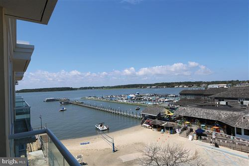 Photo of 1301 COASTAL HWY #443, DEWEY BEACH, DE 19971 (MLS # DESU176992)