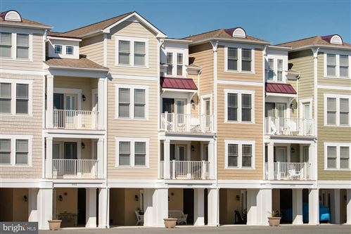 Photo of 39319 HATTERAS DR #10, BETHANY BEACH, DE 19930 (MLS # DESU177992)