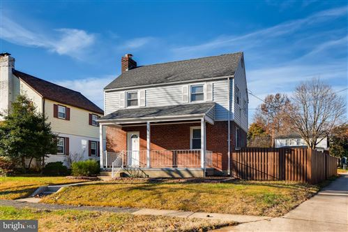 Photo of 3000 DUNMURRY RD, BALTIMORE, MD 21222 (MLS # MDBC479992)