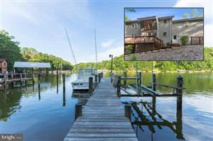 Photo of 224 BUOY CT, LUSBY, MD 20657 (MLS # MDCA169992)