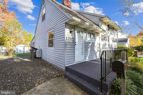 Photo of 13103 ARDENNES AVE, ROCKVILLE, MD 20851 (MLS # MDMC731992)