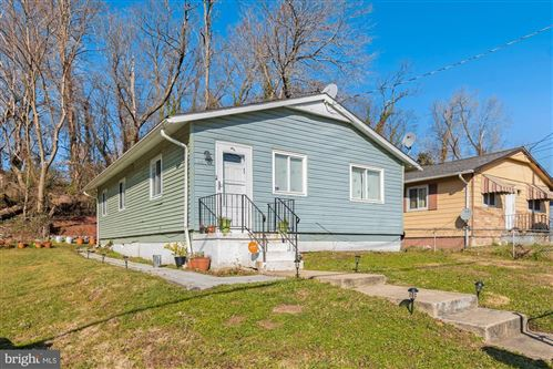 Photo of 819 BALBOA AVE, CAPITOL HEIGHTS, MD 20743 (MLS # MDPG593992)