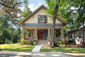 Photo of 3200 22ND ST N, ARLINGTON, VA 22201 (MLS # VAAR154992)