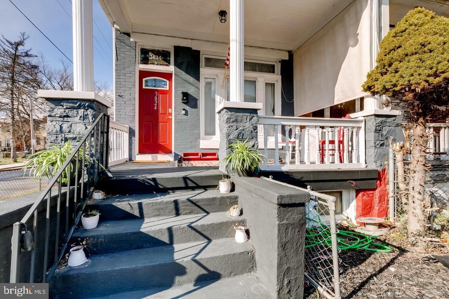 3824 FAIRVIEW AVE, Baltimore, MD 21216 - MLS#: MDBA549992