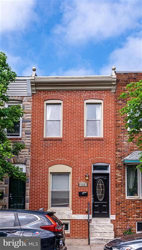 Photo of 122 N ELLWOOD AVE, BALTIMORE, MD 21224 (MLS # MDBA510994)