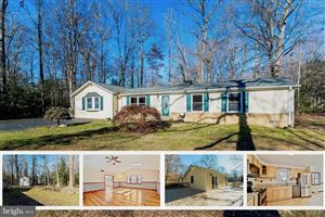 Photo of 11701 JESTER CT, DUNKIRK, MD 20754 (MLS # MDCA139994)