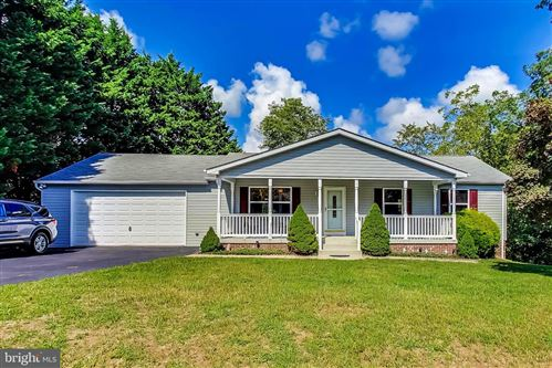 Photo of 2920 DONEGAL DR, CHESAPEAKE BEACH, MD 20732 (MLS # MDCA2001994)