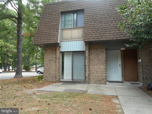 Photo of 513 GLENBURN AVE #101A, CAMBRIDGE, MD 21613 (MLS # MDDO123994)