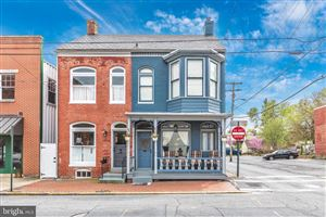 Photo of 22 W 4TH ST, FREDERICK, MD 21701 (MLS # MDFR244994)