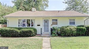 Photo of 2002 GAINSBORO RD, ROCKVILLE, MD 20851 (MLS # MDMC678994)