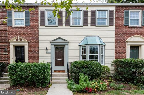 Photo of 6647 HILLANDALE RD #108, CHEVY CHASE, MD 20815 (MLS # MDMC681994)