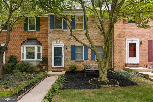 Photo of 17135 BRIARDALE RD, ROCKVILLE, MD 20855 (MLS # MDMC719994)