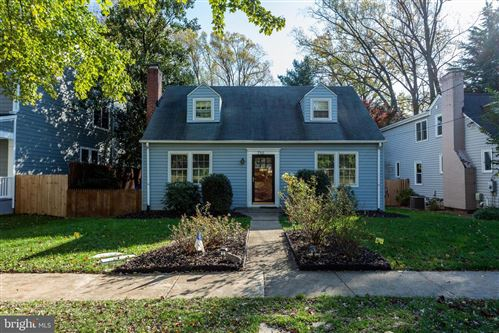Photo of 712 BRENT RD, ROCKVILLE, MD 20850 (MLS # MDMC732994)