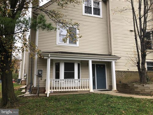 Photo of 3517 LUPINE CT #1G, HYATTSVILLE, MD 20784 (MLS # MDPG589994)