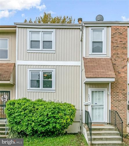 Photo of 6433 ENTWOOD CT, FORT WASHINGTON, MD 20744 (MLS # MDPG602994)