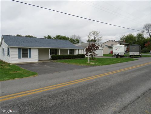 Photo of 20428 MILLERS CHURCH RD, HAGERSTOWN, MD 21742 (MLS # MDWA2001994)