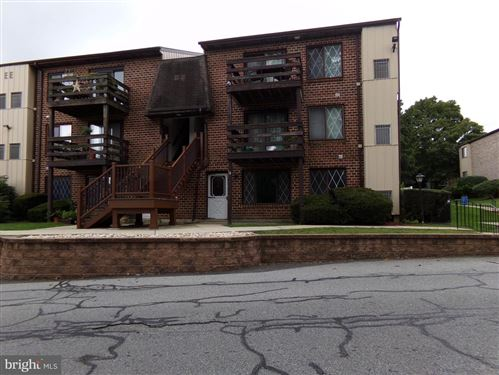 Photo of 5200 HILLTOP DR #EE3, BROOKHAVEN, PA 19015 (MLS # PADE2007994)