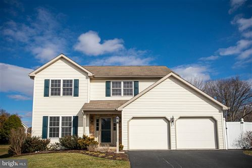 Photo of 707 KENNETH DR, MOUNT JOY, PA 17552 (MLS # PALA158994)