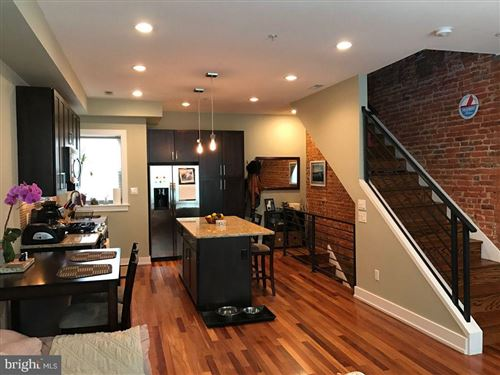 Photo of 451 FAIRMOUNT AVE #B, PHILADELPHIA, PA 19123 (MLS # PAPH900994)