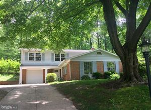 Photo of 3115 WYNFORD DR, FAIRFAX, VA 22031 (MLS # VAFX1059994)