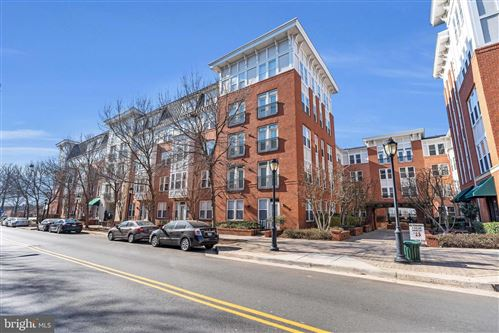 Photo of 2665 PROSPERITY AVE #340, FAIRFAX, VA 22031 (MLS # VAFX1176994)