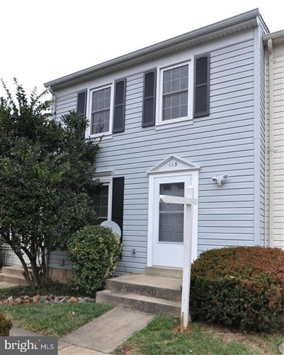 Photo of 113 ANDREW PL, STERLING, VA 20164 (MLS # VALO428994)