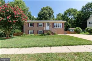 Photo of 3954 DEER CT, WOODBRIDGE, VA 22193 (MLS # VAPW473994)
