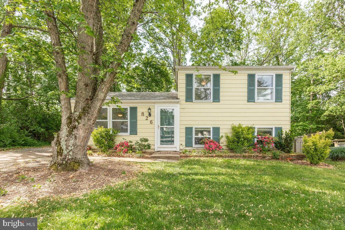 826 GRIMSBY GARTH, Arnold, MD 21012 - MLS#: MDAA464994