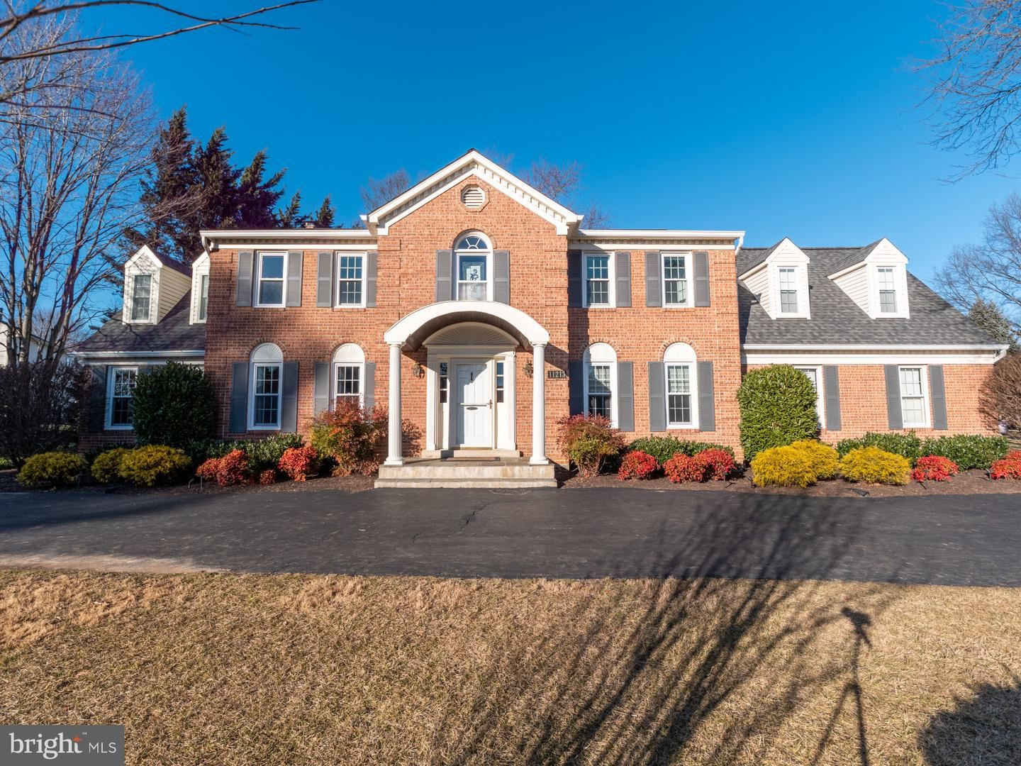 Photo of 11213 QUELWAY RD, NORTH POTOMAC, MD 20878 (MLS # MDMC742994)