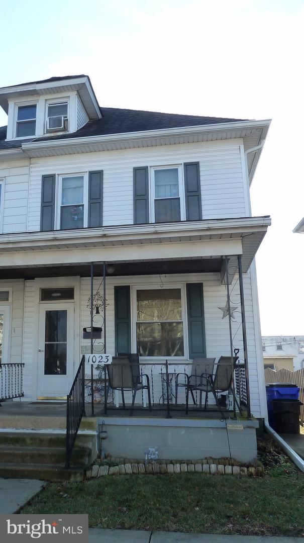 1023 MAIN AVE, Hagerstown, MD 21740 - #: MDWA169994